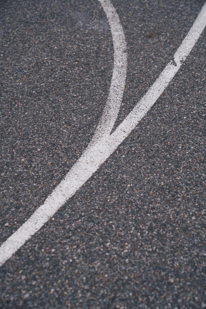 Asfalt er grunnlaget for veier